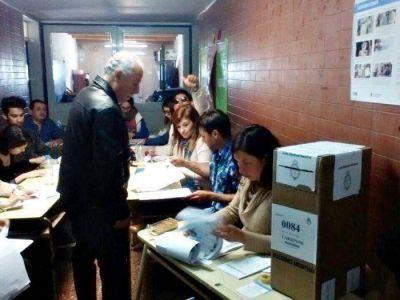 """El PJ, a elecciones: impulsan informalmente a """"Cuto"""""""