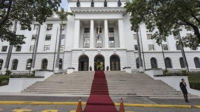 Sin avances en Venezuela tras una cita con acreedores para evitar el default