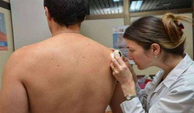 Santa Fe adhiere a la Semana de Prevención del Cáncer de Piel