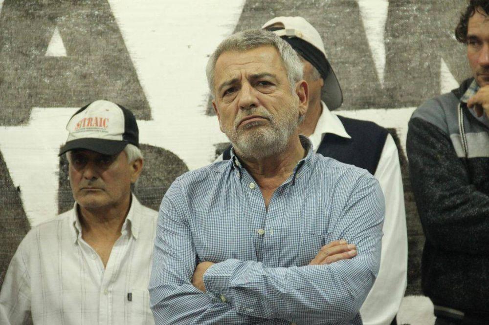 El Sitraic evitó un enfrentamiento sindical por puestos de trabajo en Santa Cruz