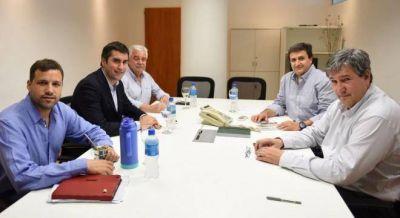 Con 3.200 millones más para los intendentes, Vidal cierra el acuerdo para el presupuesto