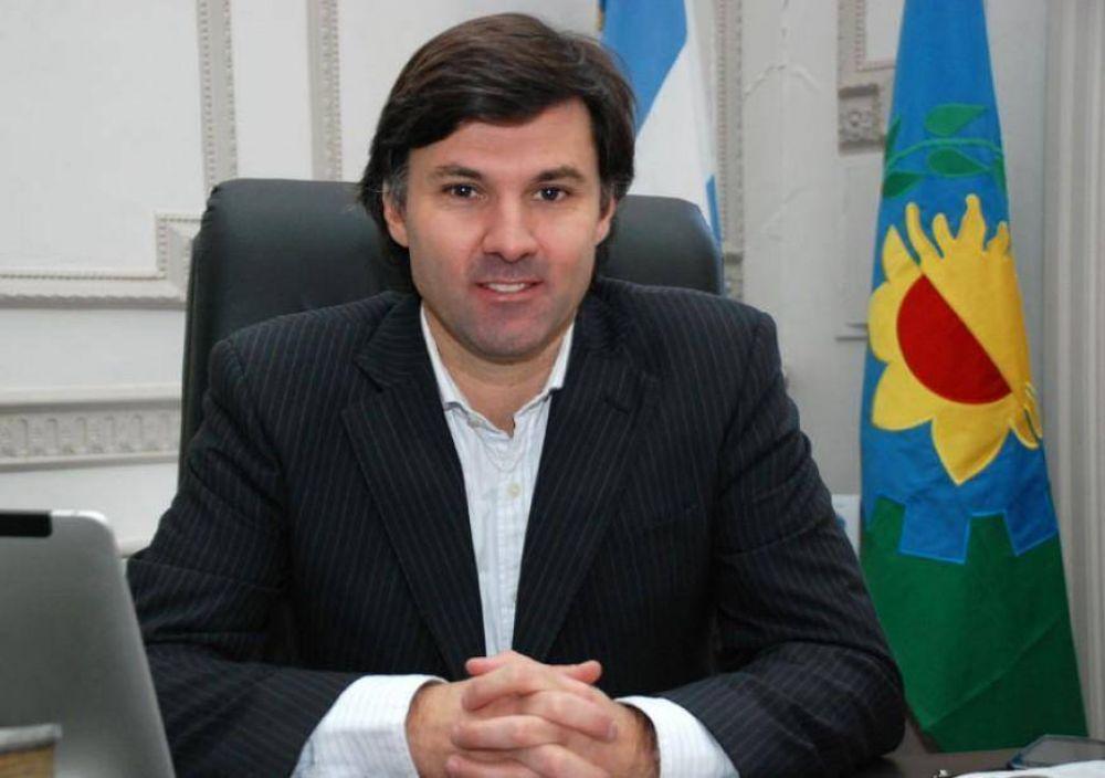 Renunció el subsecretario de Turismo bonaerense, Ignacio Crotto