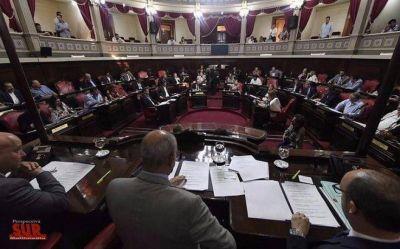 Aprobaron el Presupuesto bonaerense con una reducción de gastos
