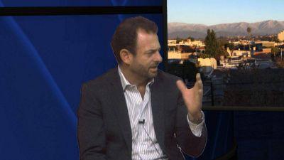 Reforma Impositiva: José Urtubey pide que haya modificaciones