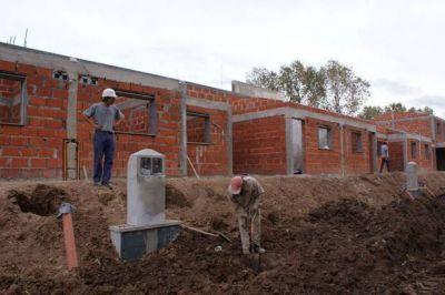 Licitan la construcción de las primeras 35 viviendas de un plan de 147 unidades
