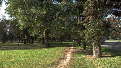 Alfaro rechaza el posible traspaso al PE del parque
