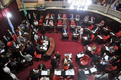 Habemus Ley de Leyes: el senado aprobó el Presupuesto y la ley Impositiva de Vidal