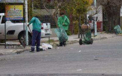 Olavarría: Piden explicaciones al Ejecutivo por ajustes en la recolección de residuos