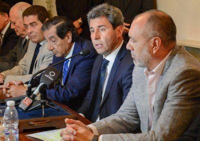 La obra de la Ciudad Judicial se licitará en la segunda mitad de 2018