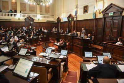 Polémica en el Senado: se cayó el tratamiento para ampliar la Suprema Corte