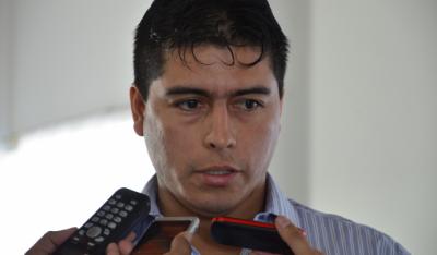 """Vidal: """"SINOPEC planea su retirada y pretende dejar prendida fuego la provincia"""""""