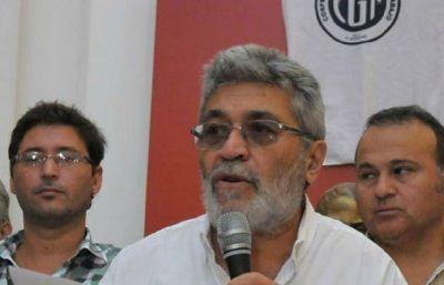 El SEP anticipó su rechazo a la oferta del 12% del Gobierno