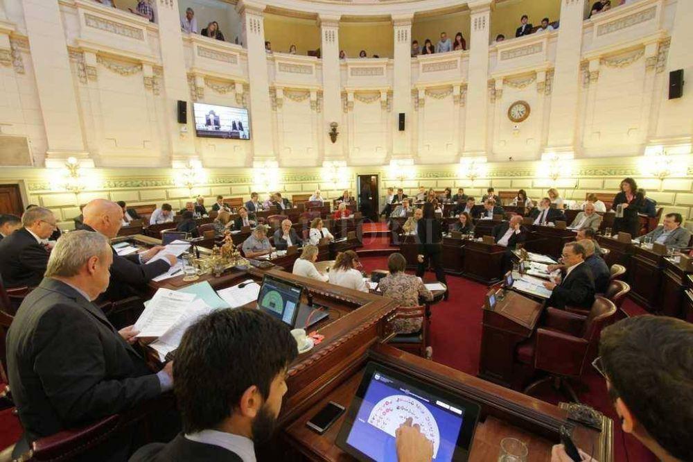 Diputados tiene definida la agenda para los tres jueves de noviembre