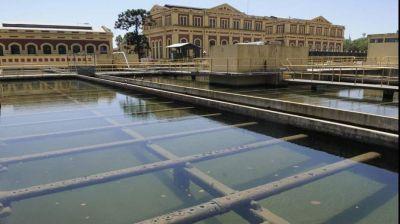 Destacan los avances de más de 360 obras hídricas en todo el país