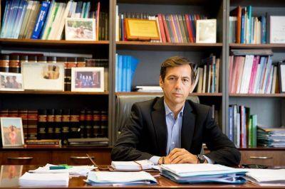 """Naidenoff: """"La ex ministra de Economía, Lotto y el propio Insfrán están complicados"""""""