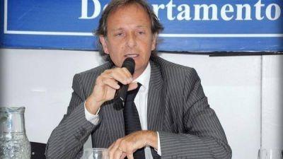Se suicidó Jorge Delhon, luego de que Alejandro Burzaco lo acusara de recibir coimas