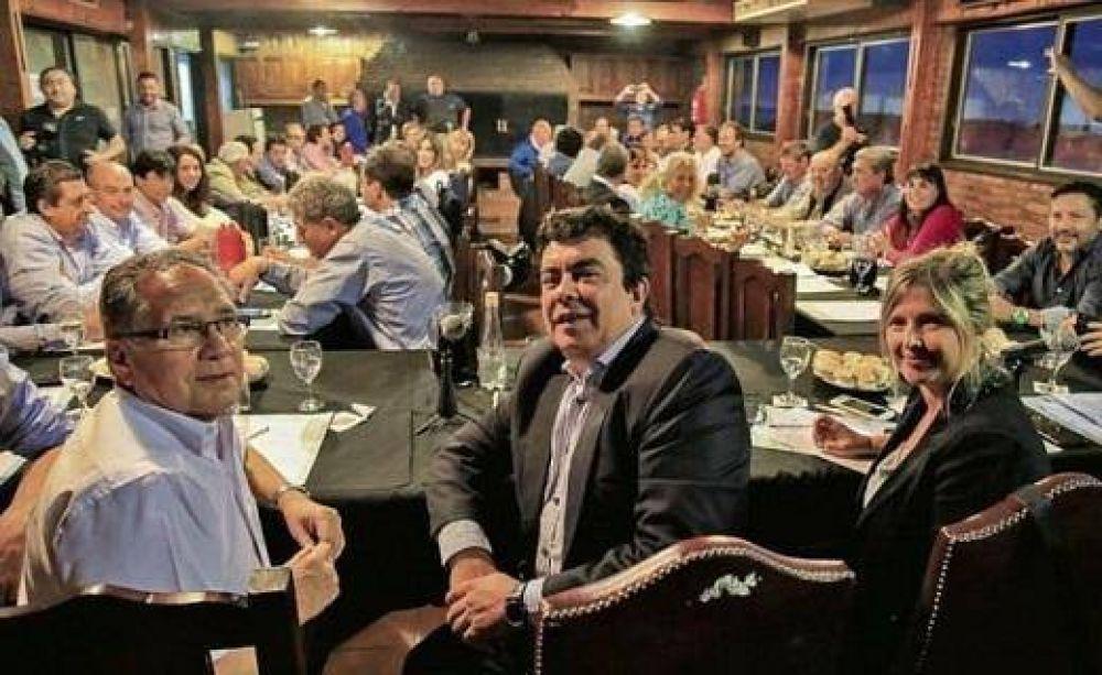 PJ bonaerense: abren el abanico de candidatos y se tensan las negociaciones