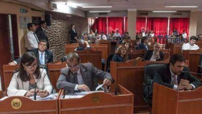 """Para el FPV, la oposición intenta instalar mediáticamente """"un Estado de violencia"""""""