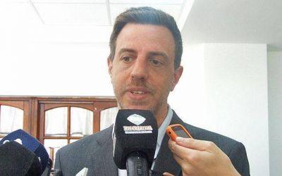 Kravetz es el nuevo jefe de Gabinete de Lanús