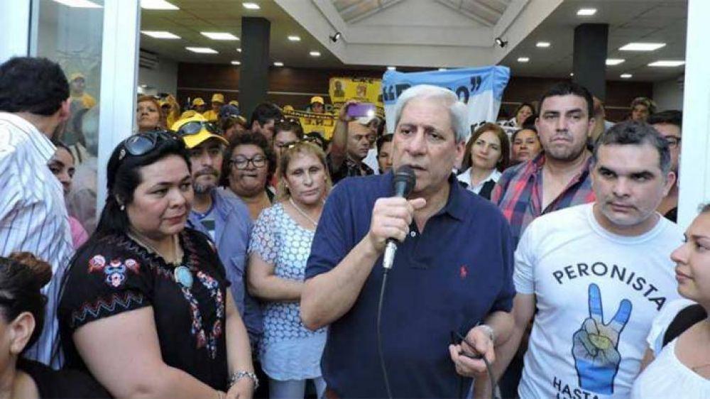 El peronismo santiagueño conmemorará el Día del Militante