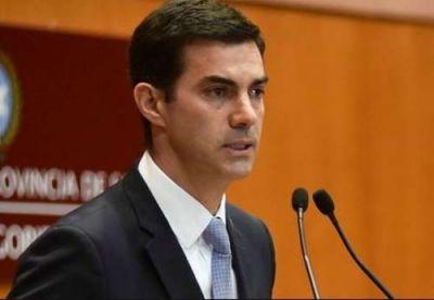 Por decreto, Urtubey prorrogó otro año la ley de Emergencia Económica