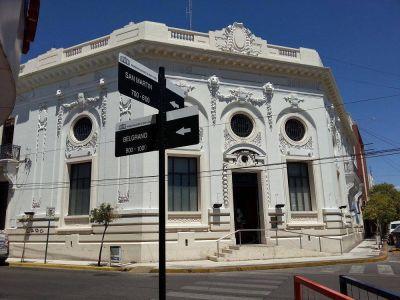 Preocupación por versiones de despidos en la Municipalidad de San Luis
