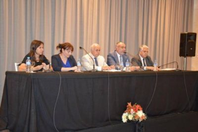 Polonia mostró su interés en el desarrollo productivo de San Juan