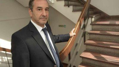 Cofano renunció a la presidencia del bloque del PJ en la Cámara de Diputados