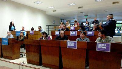 MIRAMAR: El Concejo Deliberante aprueba un aumento del 25% en las tasas en General Alvarado