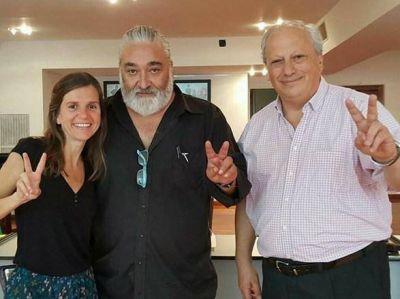 """Rapacioli presentó """"Unidad Peronista"""", su lista para el Partido Justicialista"""