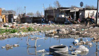 "Cáritas Mar del Plata pidió ""no reducir a los pobres a un número de la estadística"""