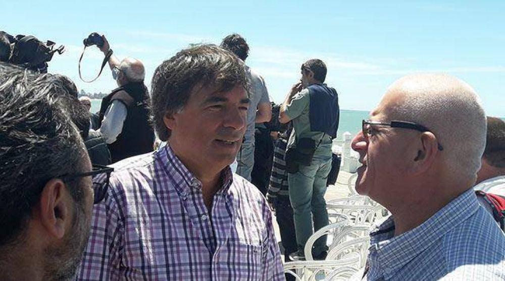 ¿Vuelve Pablo Fernández a la función pública?