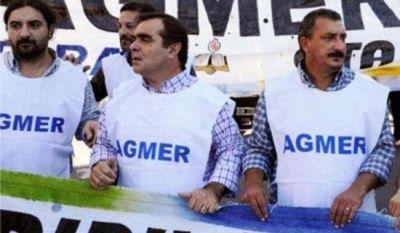 """Agmer se declaró """"en estado de alerta y movilización"""" por las propuestas de reformas """"laboral y previsional"""""""
