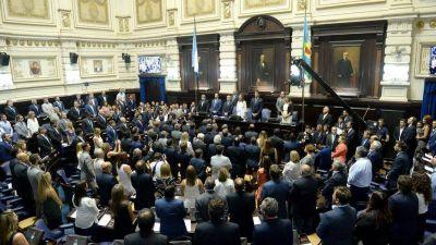 Otro triunfo de Vidal: la Legislatura aprobó el Presupuesto 2018 y sancionó una ley clave