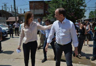 Paternidad, política y un guiño de un intendente peronista a Vidal