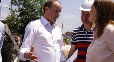 Insaurralde encolumnó al PJ por el presupuesto y quedó posicionado como la principal figura opositora