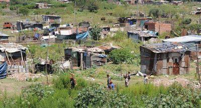 Para la OCDE, 9 millones de argentinos corren riesgo de caer en la pobreza