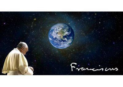 El Papa a la Cop23: decisiones urgentes ante cambio climático