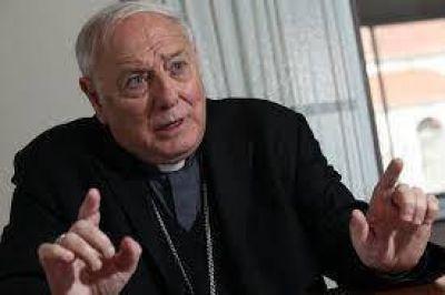 Mons. Arancedo pidió que la Jornada de los Pobres afiance la cultura del encuentro