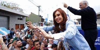 Cristina Kirchner participará el lunes en Tucumán de un encuentro de mujeres peronistas