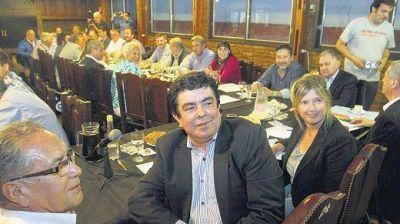 PJ bonaerense: Menéndez tiene su lista, ¿Espinoza sostiene la suya?