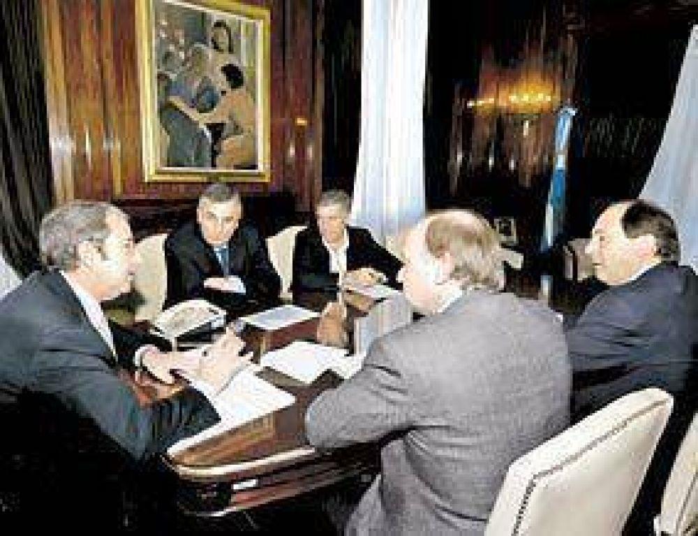 Ley de Medios: la UCR le pedirá a Cobos que amplíe el debate