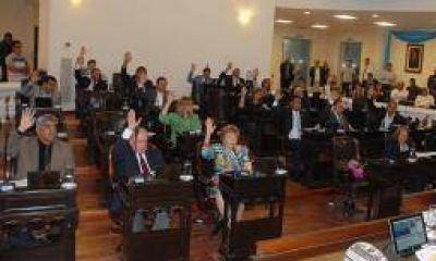Sin sobresaltos, Diputados dio luz verde al Presupuesto 2018