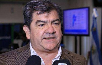 Nievas reclama a la Nación los fondos para el fuero narcomenudeo