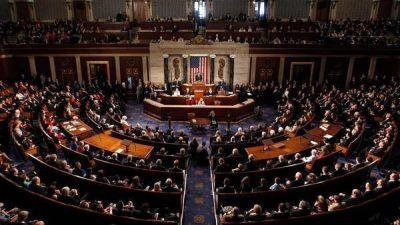 La Cámara de Representantes de los EEUU aprobó la reforma fiscal de Donald Trump