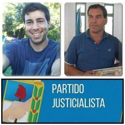 """Lischetti: """"habrá internas en el Partido Justicialista de Baradero"""""""