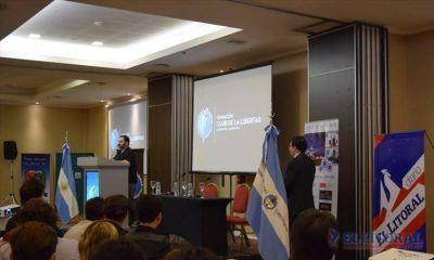 Cachanosky y López Murphy en la jornada final del Congreso de Economía Regional