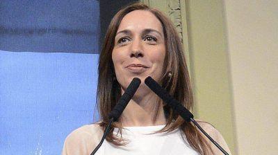 Vidal, tras el pacto fiscal: