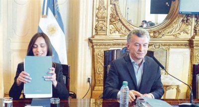 Fortalecida, Vidal anota en su score otro triunfo político