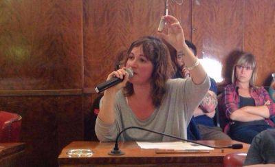 Cambiemos se negó a repudiar la represión en Desarrollo Social